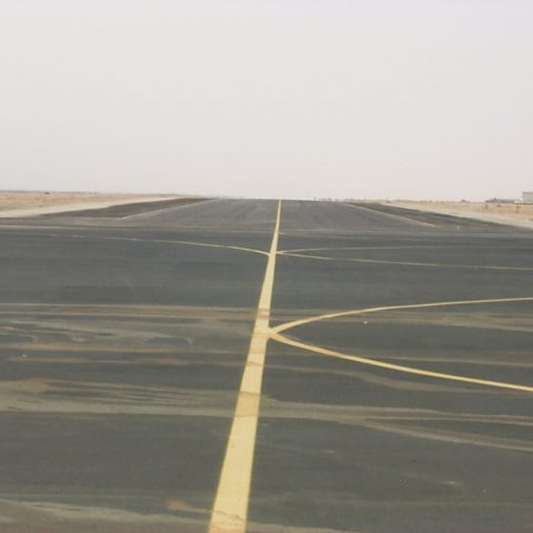 Marché N084/2000- Aérodrome Touggourt